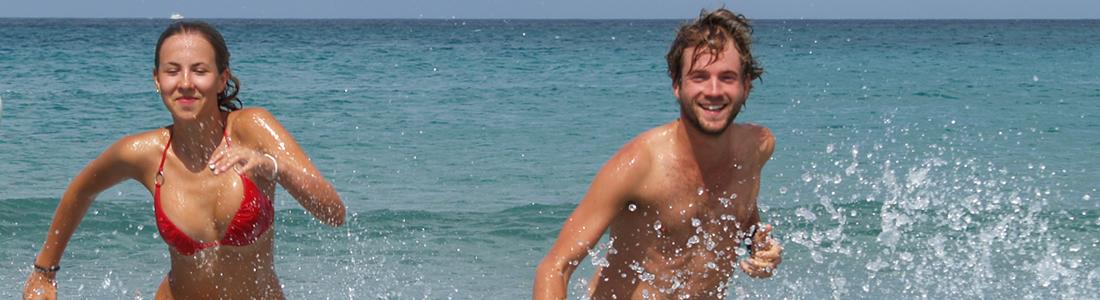 Amfibie Treks Vacanze SRL - Sardinië - Vrienden en groepen