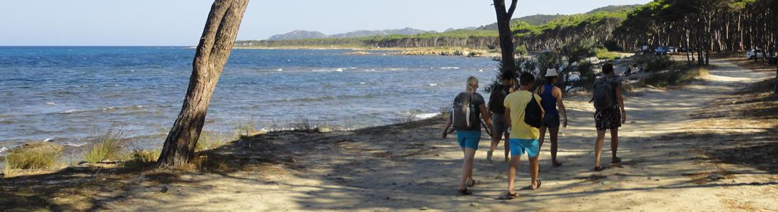 Amfibie Treks Vacanze SRL - Sardinië - Meest gestelde vragen